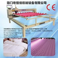 computerized textile machinery,HY embroidery machine