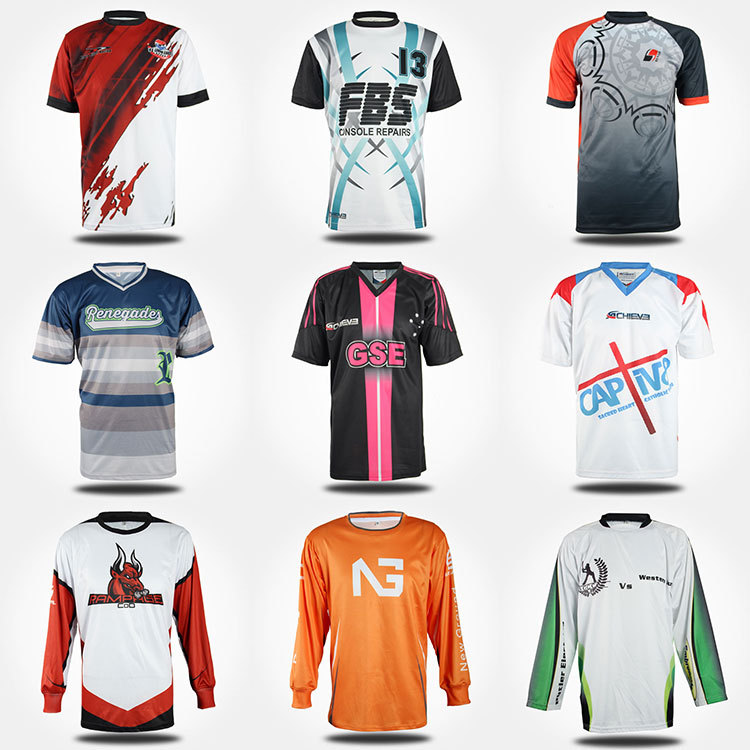 3741256dc Custom oversize women and mens 6xl size t shirt Sublimated round neck shirts  in China factory