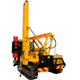 hydraulic hammer pile driver solar ramming machine for solar project