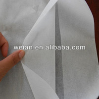 High quality pp nonwoven airline disposable pillow covers china manufacturer