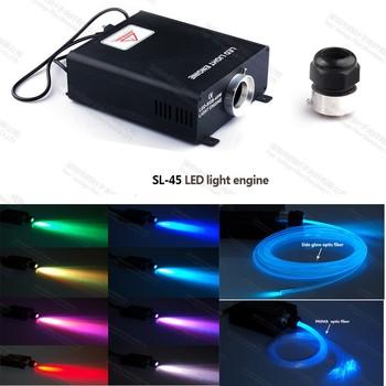 45w Led Fiber Optic Licht Motor Verlichting Bron Voor Fonteinen ...