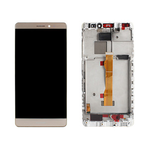 Hot Phone lcd replacement for huawei Mate S Mate 10 Mate 20 LCD screen +frame +tools