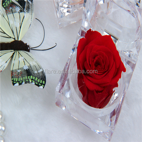 hot sale preserved Rose in classic boxes