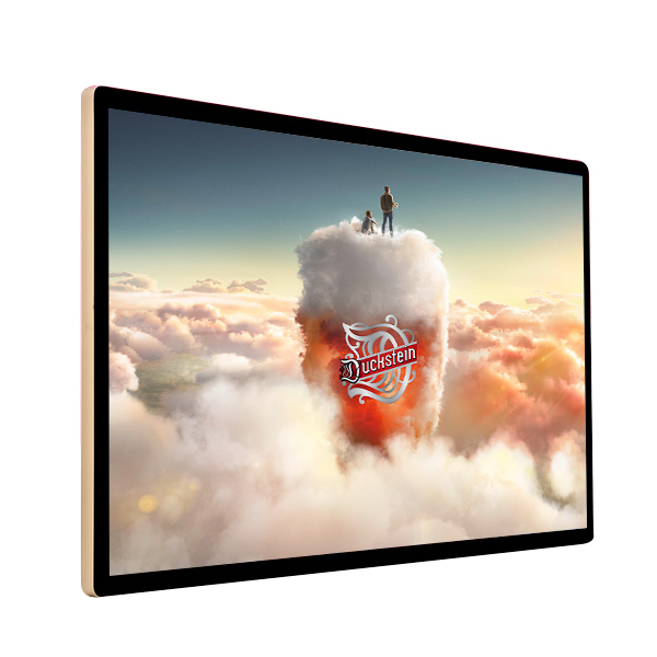 32 inch high quality cheap price wall mount Interactive digital signage advertising screens for sale