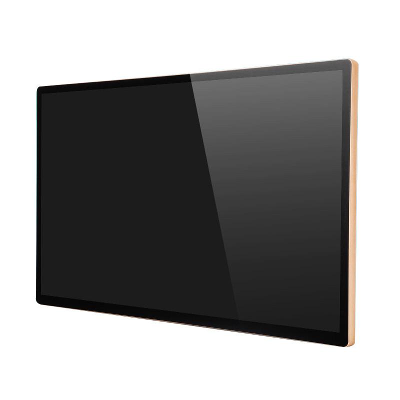 46 pouce cran tactile tout en un pc led tv num rique for Ecran pc photo numerique