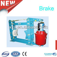 Durable Oil Drive Hydraulic Brakes