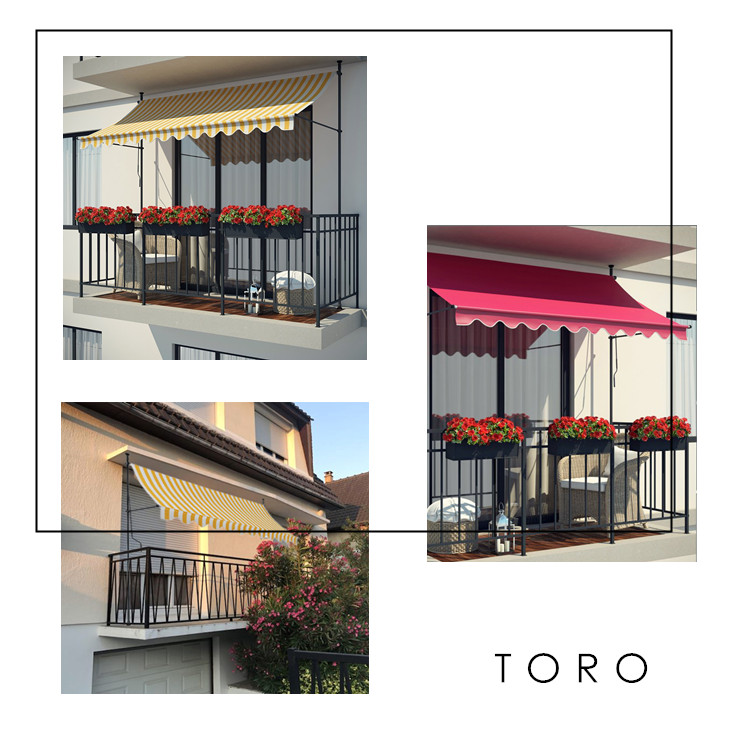 Window Awning  Awing for window Retractable Awning 300x120cm awning