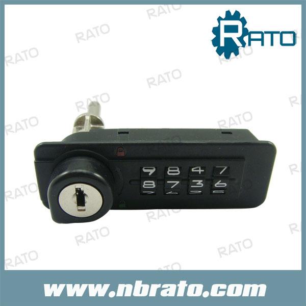Rd-112 4 Dials Filing Cabinet Combination Lock - Buy Filing ...