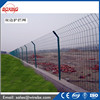 railway fence framed welded steel wire mesh fence price for sale manufacturer