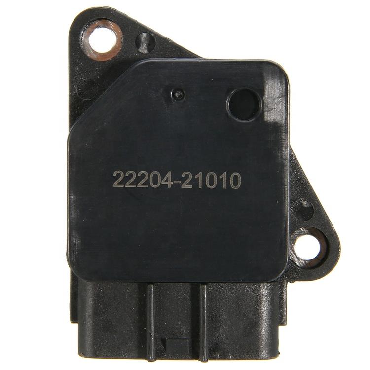 Mass Air Flow Sensor Meter For Ford Mercury Mazda 3.0L 3.8L AFLS155 1999-08 NEW