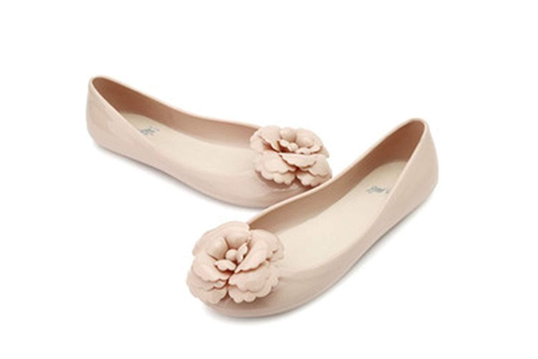 Cheap Wedge Jelly Shoes Find Deals On Line At Flat Lady Sepatu Sendal Wanita Get Quotations Mika Hom Womens Platform Heel Sandals Low Top Rain