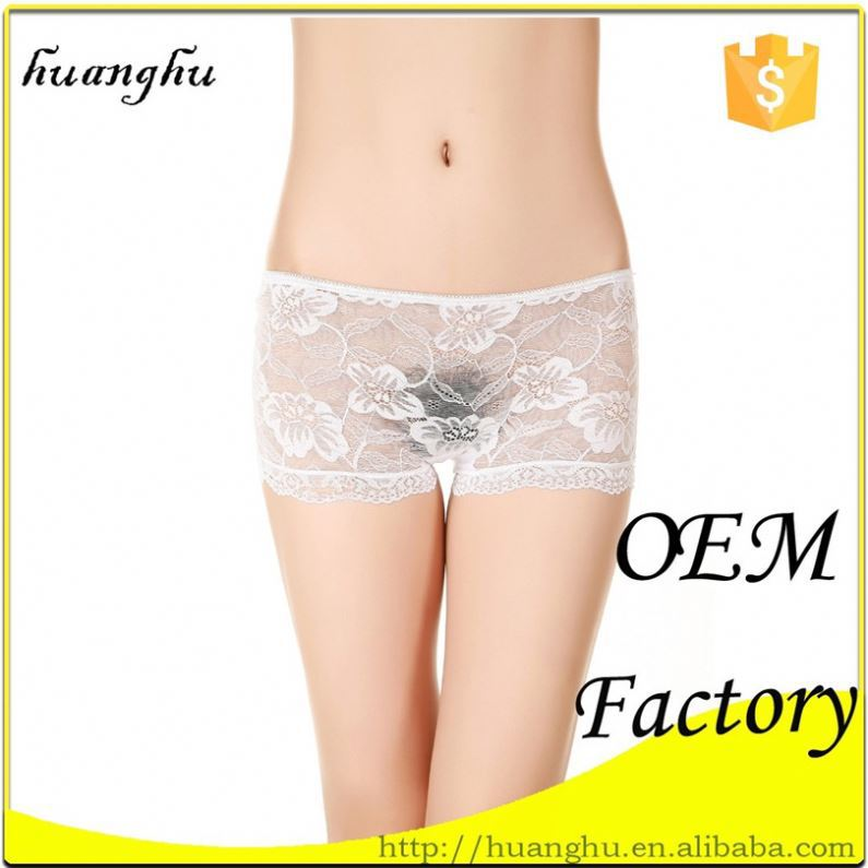 New products fancy OEM dependable underwear