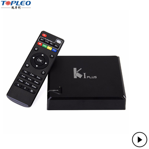 Magic Box TV Receiver K1 DVB S2 TV Box Digital Satellite TV Tuner Box