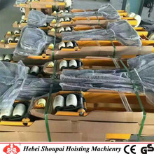 supplier 2Ton Hydraulic Pump Hand Pallet Truck with Weight Scale