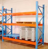 Warehouse storage shelve manufacturing heavy duty pallet rack