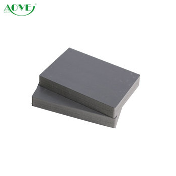 Recyclable light weight 5mm thickness pvc free foam sheet board for furniture