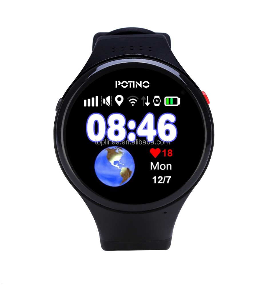 New Original T88 GPS/GSM/Wifi Tracker Watch Gifts kids smart gps watch