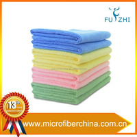 super absorbent and ultra fine thick microfiber car cleaning cloth