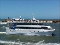 34.5M Diesel Used Passenger Cruise for Sale