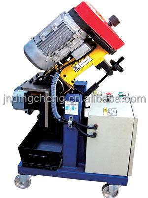 steel plate beveling machine