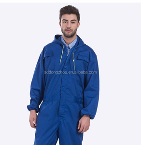 OEM Autumn and winter Long sleeve Factory coverall workwear