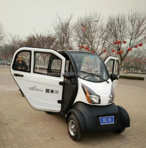 right hand and left hand High quality and Reliable mini electric cars for sale