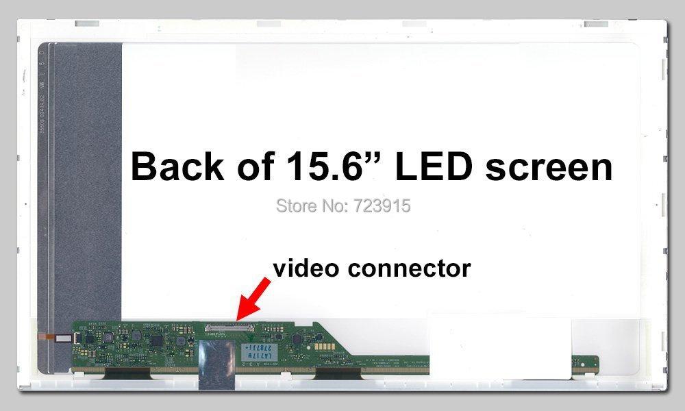 Sony vaio pcg 61611l laptop