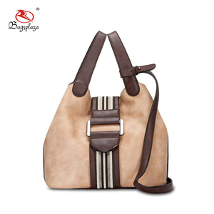New Special Side Handle Bag Wholesale Women Hobo Bags