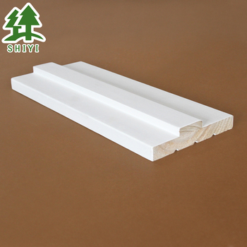Primed Exterior Door Frame Wooden Double Rabbet Door Jamb - Buy Double  Rabbet Jamb,Wooden Jamb,Wooden Door Frame Product on Alibaba com