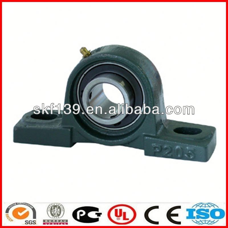 Pillow Block Bearing Housed Bearing Units P306
