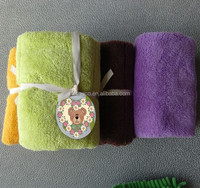 Super absorbent Big size Microfiber car Clean Towel/Cloth for car,window,kitchen,office,repair,sports ,OEM