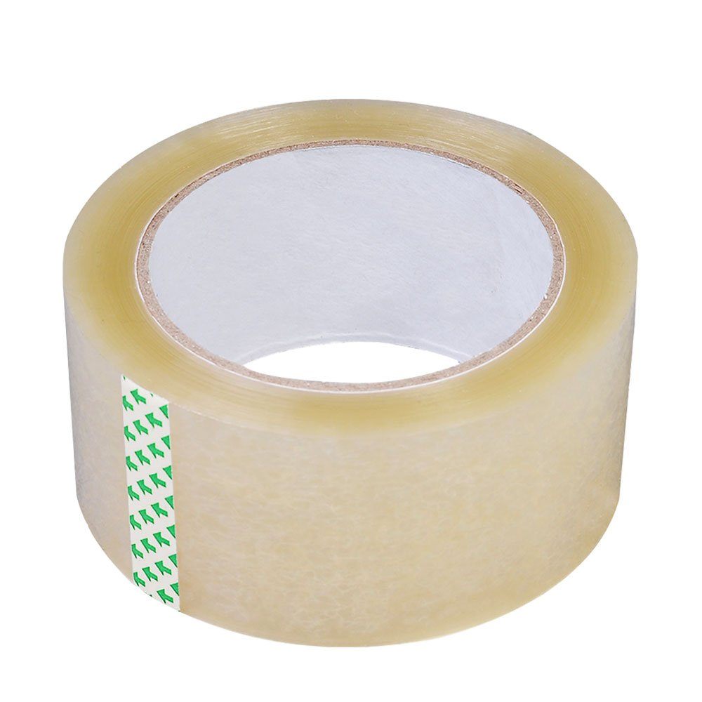 """packing tape buy, packing tape amazon, packing tape quality, packing tape best price, Packaging Tape Clear 1.89"""" wide X 110 yd Per Roll"""