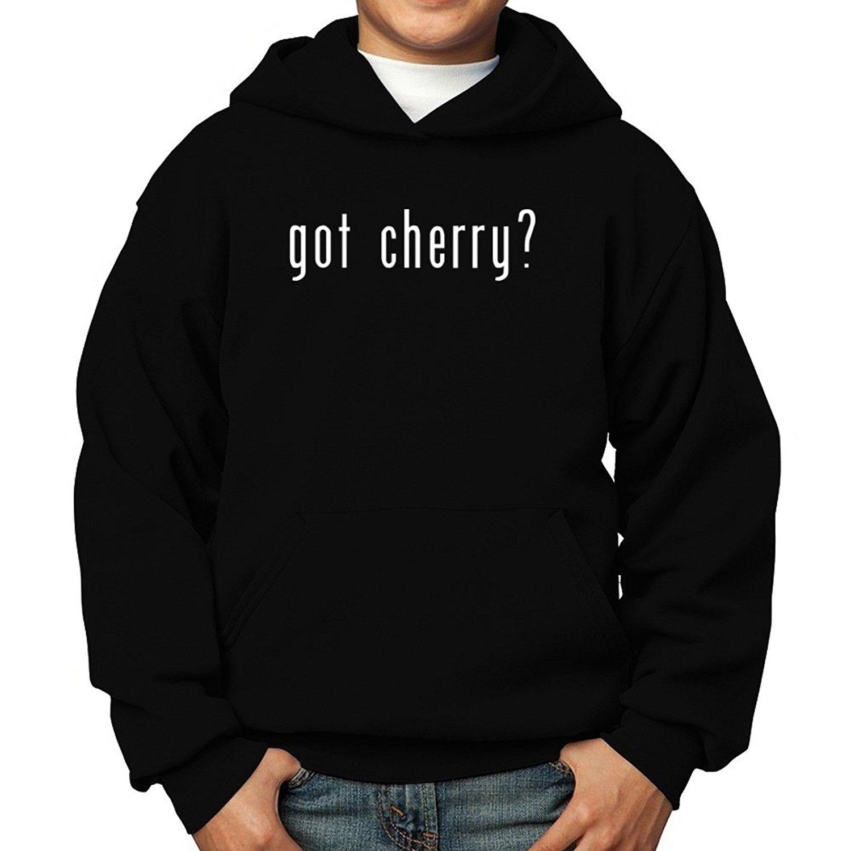 Cherry Crumble Pine Oak Hoodie for Boys /& Girls