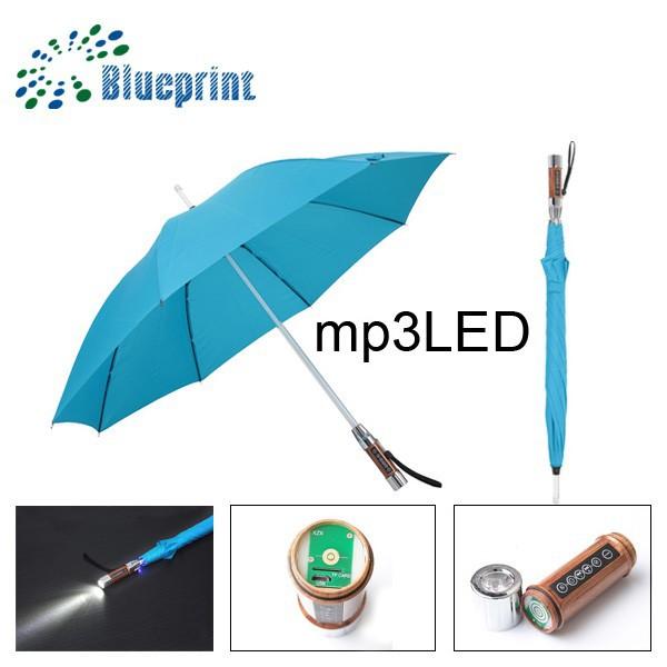 Mp3 led parapluie nouveau produit innovant id es parapluie for Idee service innovant