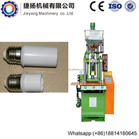 15TONS Second Hand Semi Automatic Plastic Injection Moulding Machine For Sale