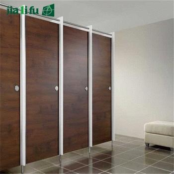 JIALIFU high quality phenolic toilet shower cubicles door & Jialifu High Quality Phenolic Toilet Shower Cubicles Door - Buy ...