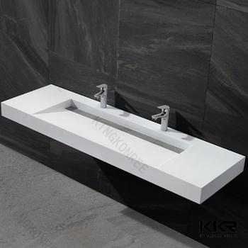 Philippines Long Washing Basin Hand Wash Basins