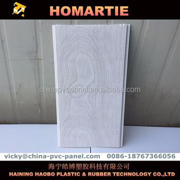 Holz Design Wasserdicht Und Feuerfeste Holz Dekoration Pvc Decke Fur