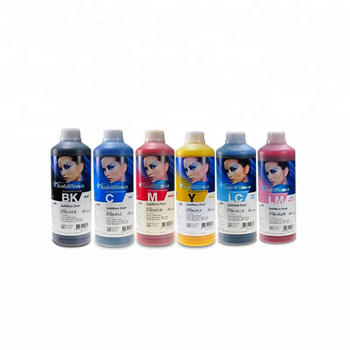 Best Price Heat Transfer Korea Inktec Sublinova Sublimation Ink For Epson