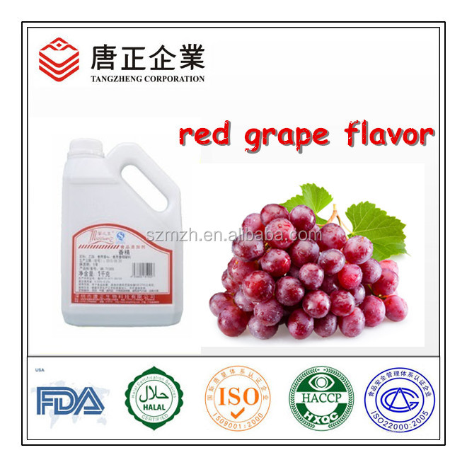 Pg Vg Base Fruit Red Grape Juice Flavour Grape Essence Flavor