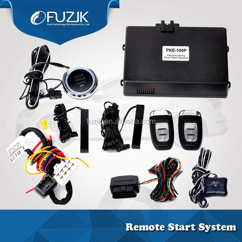 remote control start stop keyless entry push button ignition starter rh alibaba com Remote Starter Wiring Remote Starter Wiring Diagrams