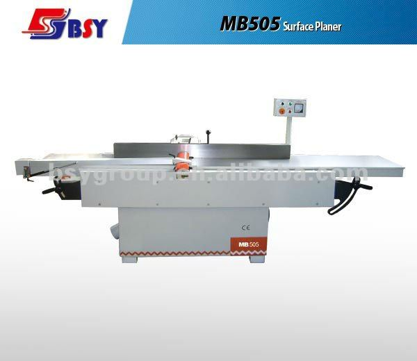 MB505 Surface Planer