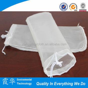 100 Food Grade Nylon Mesh Bags