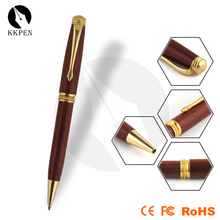 SHIBELL Chrismas Gift promotion novelty rose wood pen