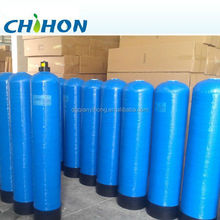 For water softener/ ion exchange / Pretreatment system FRP tanks