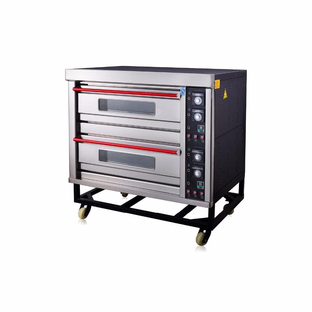 Equipamentos De Cozinha Industrial M Quina De P O Rabe 2 Deck Forno