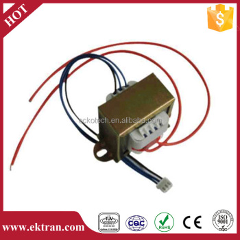 Small 220v Ac To 12v Ac 3 6va Transformer For Radio - Buy Radio  Transformer,Small Ac To Ac Transformer,220v To 12v 3 6va Transformer  Product on