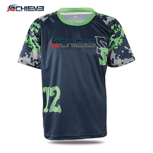 custom made sublimation polyester sporting cloth,sport t-shirt