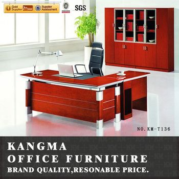 law office furniture office manager table modern executive
