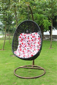 indoor black rattan hanging chairs for bedrooms hot sale wicker hanging chairs for bedrooms wholesale cheap - Indoor Hanging Chair For Bedroom
